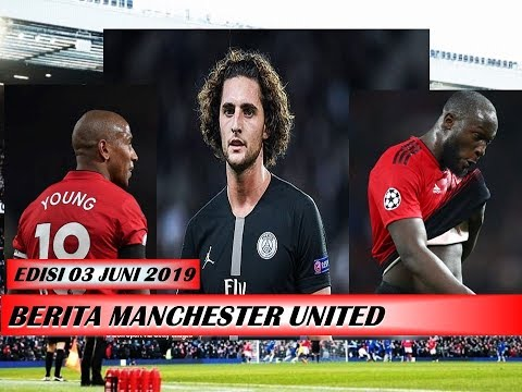 MU RESMI PINANG ADRIEN RABIOT GAJI FANTASTIK - ASHLEY YOUNG HENGKANG – Berita Manchester United
