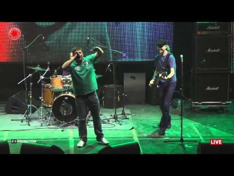 Killagram - Люба / Народный продюсер LIVE