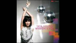 TATA YOUNG : MISSION IS YOU ( OFFICIAL NEW SINGLE 2009 )
