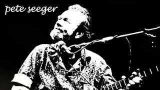 Pete Seeger - Clementine