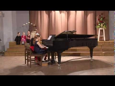 Video: XXIII Starptautiskais Ziemas mūzikas festivāls Valmierā