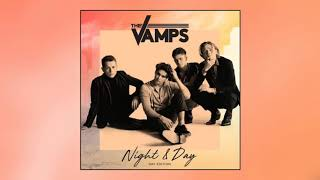 The Vamps   For You (Official Audio)