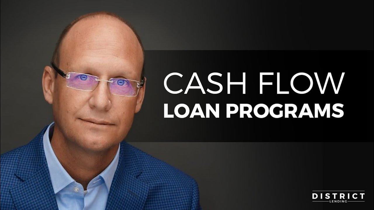 Cash Flow Investor Loan