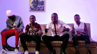 Juster Master feat Chidi Mjanja -Msituache Tulivyo (Official Video)