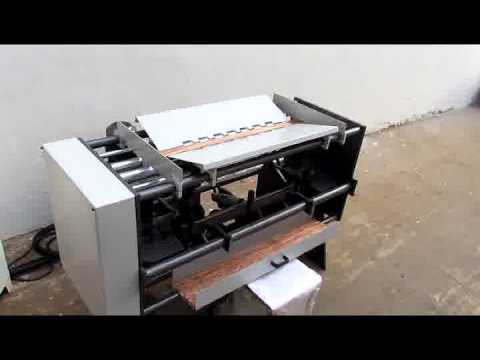 Stirrup Forming Machine