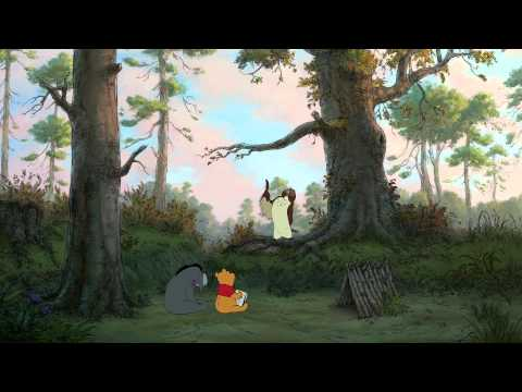 Winnie Pooh La Pelicula
