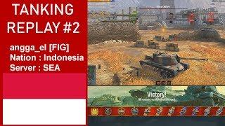 T110E4 - 7.759 Dmg, 5 Kills | TANKING REPLAY #2