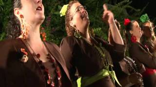 Coro Yerbabuena - Yo Seré