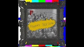 Flipper Floyd Talk Show