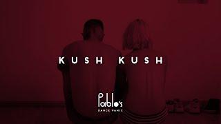 Kush Kush   Fight Back With Love Tonight [Official Lyric Video]