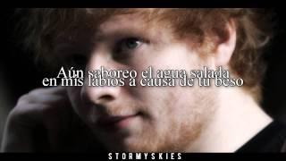 ❝Shirtsleeves❞ Ed Sheeran (Traducida al Español)