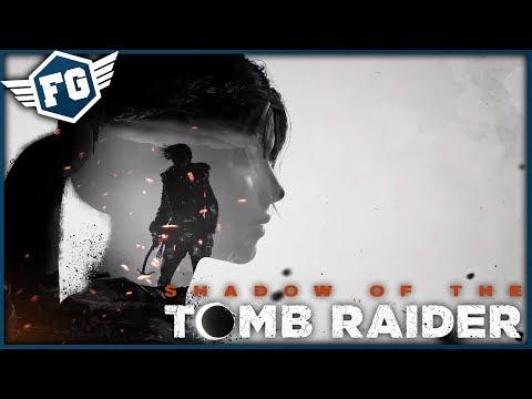 APOKALYPSA ZAČÍNÁ - Shadow of the Tomb Raider