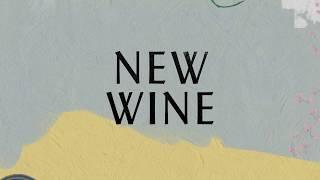 New Wine Lyric Video - Hillsong Worship - YouTube