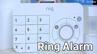 Ring Alarm is a great DIY alarm | TechHive