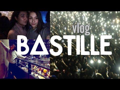 VLOG // BASTILLE