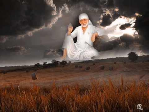 जय-जय साईं राम जय-जय जय साईं श्याम