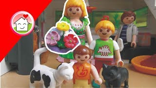 Playmobil Film Deutsch Muttertag Von Family Stories