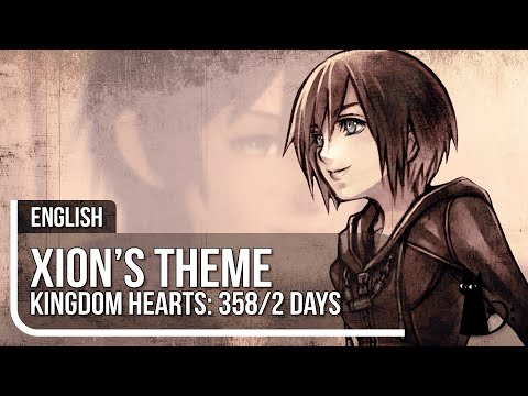 Fave Kingdom Hearts Quotes - Xion Quotes - Wattpad