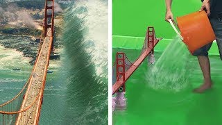Gambar cover 7 MOVIES BEFORE AND AFTER SPECIAL EFFECTS