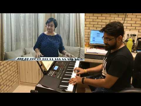 Online Piano/Keyboard classes India | Online Keyboard lessons on Skype | Skype keyboard classes
