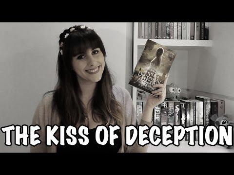THE KISS OF DECEPTION | Resenha | Beyond Blue Doors