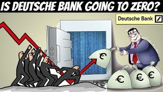 Time Is Running Out for Deutsche Bank | Collapse Is Near (2019)