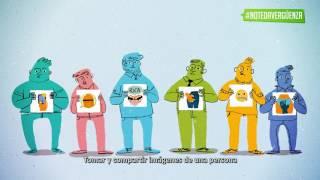#NoTeDaVergüenza: La nueva campaña feminista que interpela a los hombres