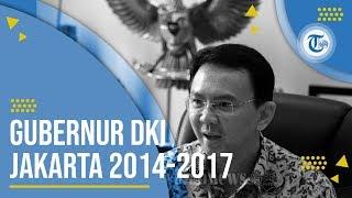 Profil Basuki Tjahaja Purnama - Gubernur DKI Jakarta 2014-2017