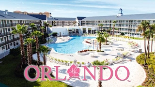 TOP REVIEW Avanti Resort International Drive Orlando