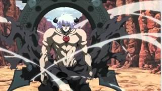Akame Ga Kill AMV Dragonforce Cry For Eternity