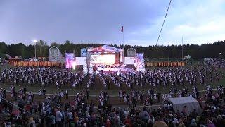 9 мая 2016 Весна победы Набережные Челны