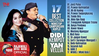 Didi Kempot17 Best Collection Nonstop Cursari KoploFull Albu...