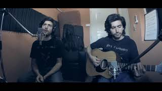 30 Seconds to Mars - A Modern Myth Cover - Isaac Llovera
