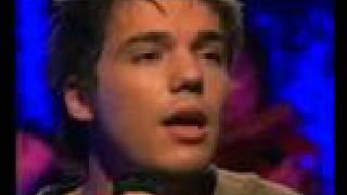 Anthony Callea live Per Sempre GMA 2005