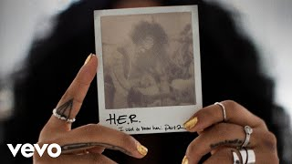 H.E.R.   Carried Away (Audio)