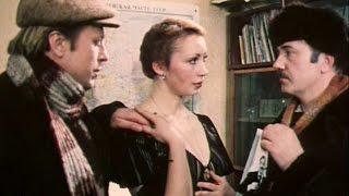 Комедия «Глубокие родственники», Одесская киностудия, 1980