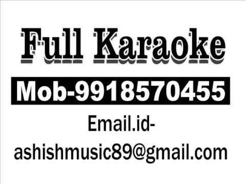 Hawaon Ne Yeh Kaha Karaoke Aap Mujhe Achche Lagne Lage (2002)Udit Narayan