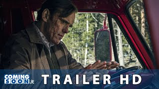Trailer of La casa di Jack (2018)