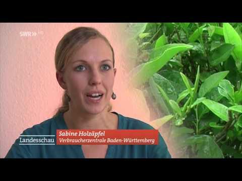 Mit Lindenblütentee für Hypertonie