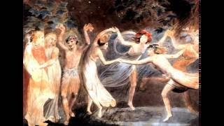 Felix Mendelssohn-Bartholdy Ein Sommernachtstraum