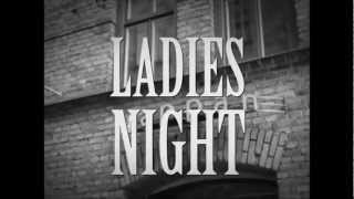 Ladies Night 2013