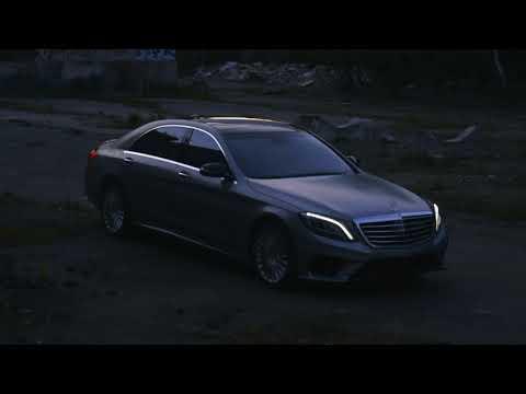 Mercedes-Benz S 63 2017