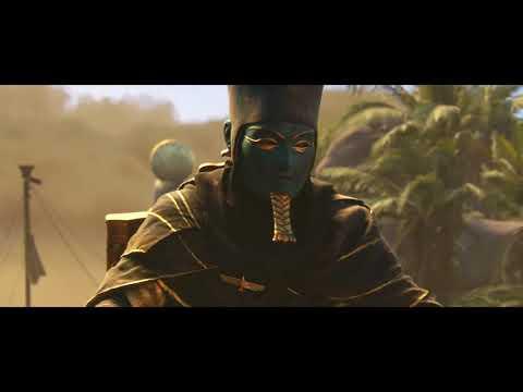 Assassin's Creed Origins - Trailer GC événement Xbox  de Assassin's Creed: Origins