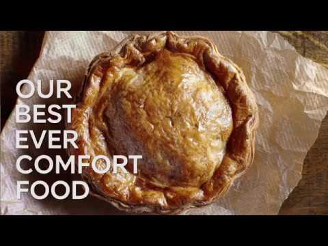 How a steak pie made in Yorkshire has become M&S's fastest ...