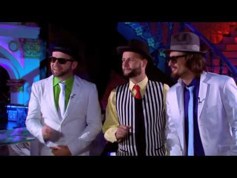 Kabaret Skeczów Męczących - Ta Droga