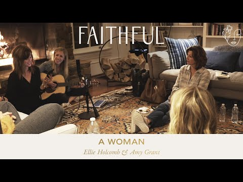 A Woman - Youtube Live Worship