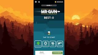 Mr Gun (ВЗЛОМ НА МОНЕТЫ, ОТКРЫТЫ ВСЕ ОРУЖИЕ И СКИНЫ, БЕЗ ROOT, БЕЗ РЕКЛАМЫ, БЕСПЛАТНО) Hack Mr Gun