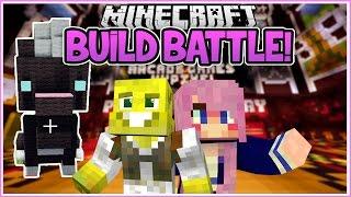 Big ol Cat Booty | Build Battle with LDShadowlady!