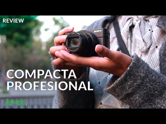 Sony RX100 VI, experiencia de uso: compacta y profesional por un precio considerable