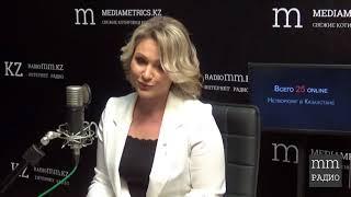 Нетворкинг - мощный бизнес-инструмент. Елена Синогач, Мирослав Воронков
